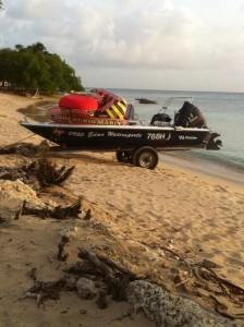 Barbados watersports